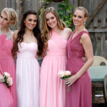 Choosing The Best Bridesmaid Dresses