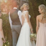 Romantic Lace Wedding Gowns