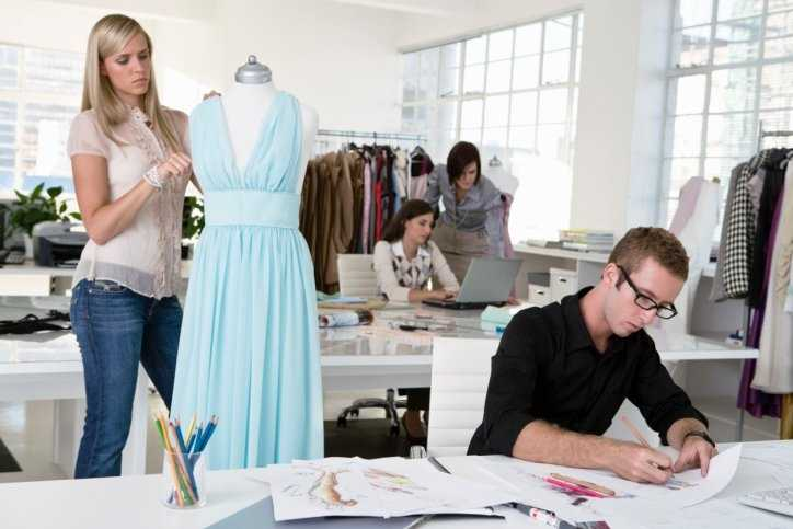 Do not know Top Fashion School?