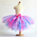 Make a fashion statement with tutu skirts