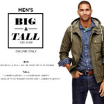 How To Find The Perfect Summer Jacket For Large Men