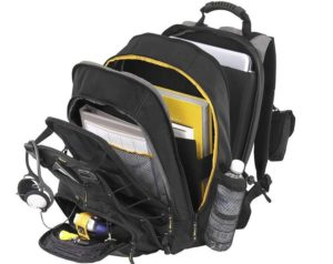 Why do college students prefer see-through bags these days? Read on!