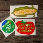 Eight Ways to Use Stickers to Grow your Business